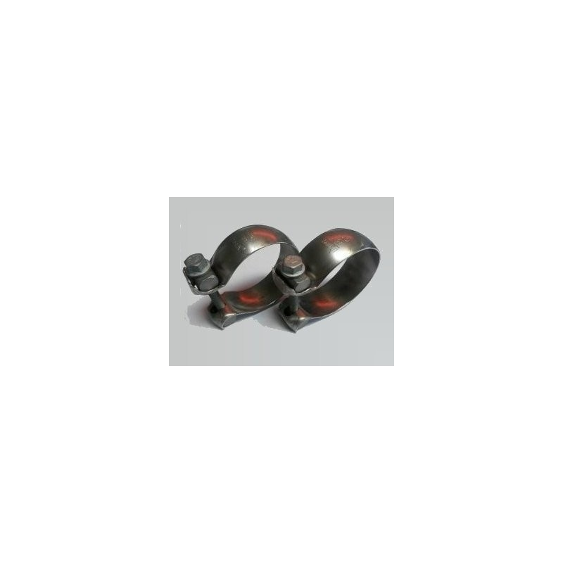Clamps for SS Tips Ram 1500
