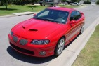 Pontiac GTO Resonator Kit 05-06