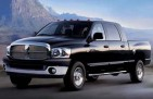 Dodge Ram 2500 2009 up to 2013