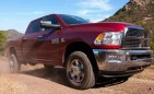 Dodge Ram 2500 2014 and Newer